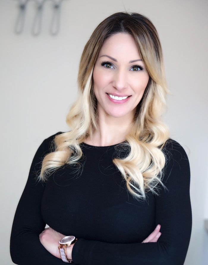 Sandrine Saad | Medical Aesthetic Clinic in Montreal | Clinique Ptito